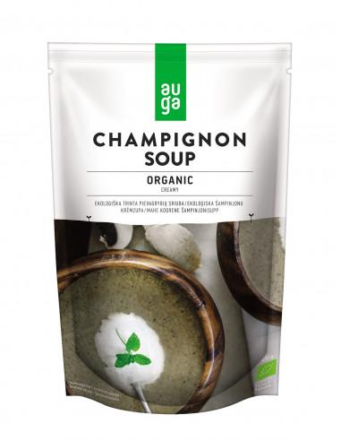 Auga ÖKO koorene šampinjonisupp 400 g
