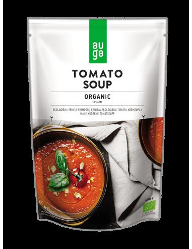 Auga ÖKO koorene tomatisupp 400 g